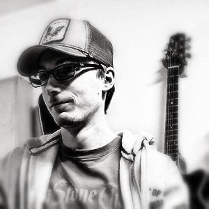 marius, gitarrist bei töericht