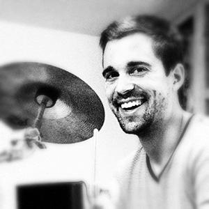 robby, drummer bei töericht