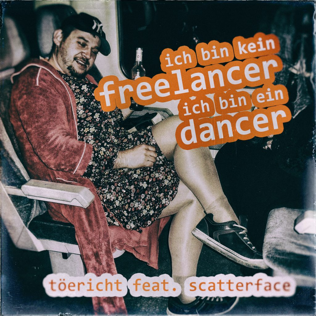 ich bin kein freelancer ich bin ein dancer